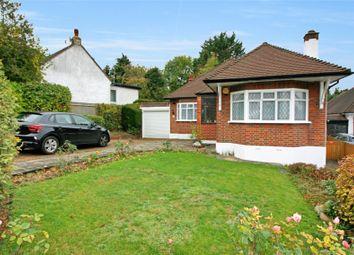 Thumbnail 3 bed detached bungalow for sale in Sundown Avenue, Sanderstead, South Croydon