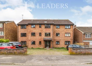 Thumbnail 1 bed flat to rent in Parkside Court, Wingfield Road, Kingston Upon Thames