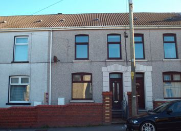 Thumbnail 3 bedroom terraced house for sale in Llwynhendy Road, Llwynhendy, Llwynhendy, Llanelli