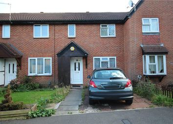 Thumbnail 3 bed terraced house for sale in Bitterne Drive, Woking