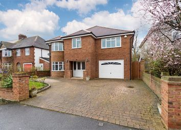 Thumbnail 5 bed detached house for sale in Sutton Avenue, Langley, Berkshire