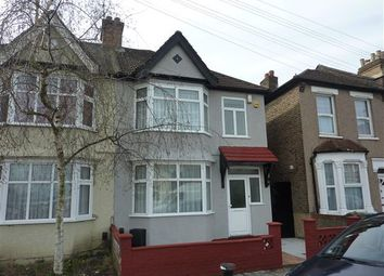 Thumbnail 3 bed property to rent in Raynham Terrace, London