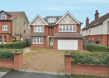 Thumbnail 6 bed detached house for sale in Garden Road, Bromley