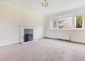 2 bed flat for sale in Pine Crescent, Greenhills, East Kilbride G75