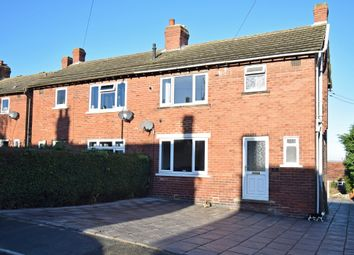 Thumbnail 2 bedroom semi-detached house for sale in Ridge Crescent, Middlestown, Wakefield