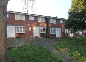 Thumbnail 3 bed terraced house to rent in Woodcote Road, Wallington