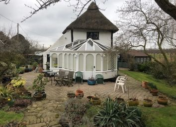 Thumbnail Detached house for sale in Canterbury, Kent