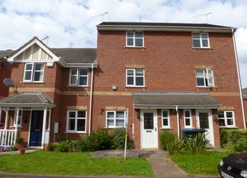 Thumbnail 3 bed town house to rent in Sidbury Road, Coventry