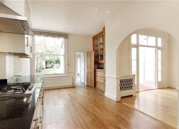 Thumbnail 4 bed semi-detached house to rent in Dunmore Road, Wimbledon