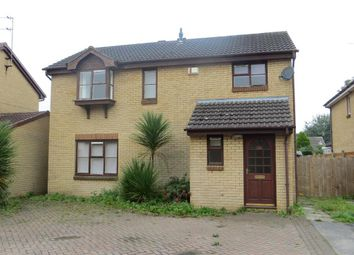 Thumbnail 4 bedroom detached house to rent in Millers Walk, Hull