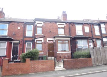 Thumbnail 1 bedroom terraced house for sale in Cowper Terrace, Harehills