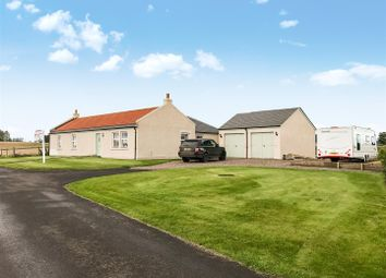 Thumbnail 3 bed detached bungalow for sale in Yellowhill Road, Glenfarg, Perth