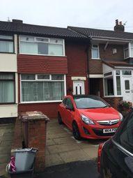 2 bed terraced house for sale in Longton Lane, Rainhill, Prescot L35
