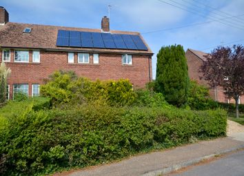 Brookview, Coldwaltham, Pulborough RH20. 3 bed semi-detached house for sale