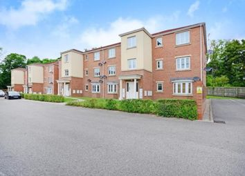 Thumbnail 2 bed flat for sale in Garden Close, Rotherham, South Yorkshire