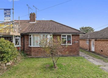 2 bed semi-detached bungalow for sale in Tadworth Road, Kennington, Ashford TN24
