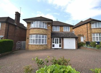 Thumbnail 4 bed property for sale in Arlington, London