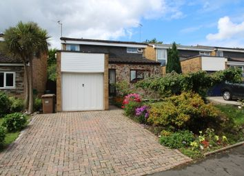 Thumbnail 3 bed detached house for sale in Beaumaris Road, Plymouth