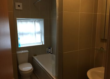 Thumbnail 5 bed flat to rent in Richmond Road., Cardiff