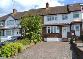 3 bed terraced house for sale in Tartar Road, Cobham KT11