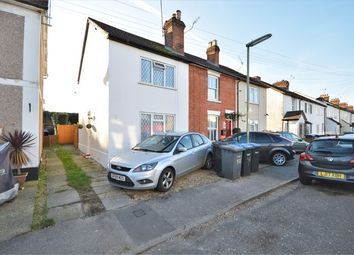 3 bed terraced house for sale in Alexandra Road, Addlestone, Surrey KT15