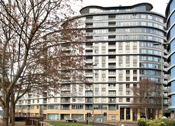 Thumbnail 1 bedroom flat for sale in Station Approach, Woking, Surrey