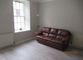 Thumbnail 2 bed flat to rent in Marischal Street, Aberdeen