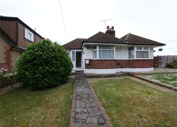 Thumbnail 2 bed semi-detached bungalow for sale in Staines Road, Bedfont, Middlesex