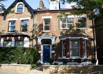 Thumbnail 3 bed flat to rent in Burlington Gardens, London