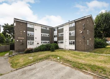 2 bed flat for sale in Woodland Avneue, Hutton, Essex CM13