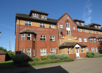 2 bed flat for sale in The Spinnakers, Aigburth, Liverpool L19