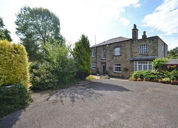 Thumbnail 4 bedroom detached house for sale in Daw Lane, Horbury, Wakefield