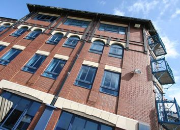 Thumbnail Commercial property to let in Columbus Quay, Riverside Drive, Liverpool