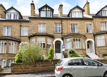 Thumbnail 2 bed flat for sale in St. Marys Avenue, Harrogate