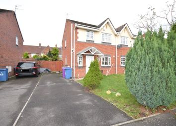 3 bed semi-detached house for sale in All Hallows Drive, Speke, Liverpool L24