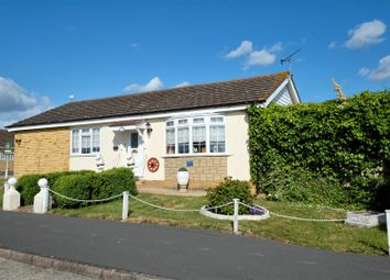 Thumbnail 3 bed detached bungalow for sale in St. Margarets Close, Seasalter, Whitstable