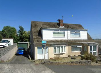 2 bed semi-detached house for sale in Tegfynydd, Swiss Valley, Llanelli SA14