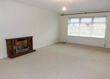 Thumbnail 3 bed bungalow to rent in Surfleet Close, Wollaton, Nottingham