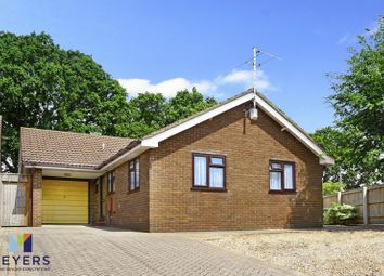 Thumbnail 2 bed bungalow for sale in Hawthorn Drive, Creekmoor, Poole