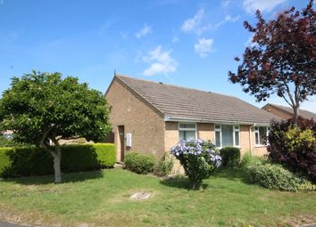 Thumbnail 2 bedroom semi-detached bungalow for sale in Ash Close, Bridgwater