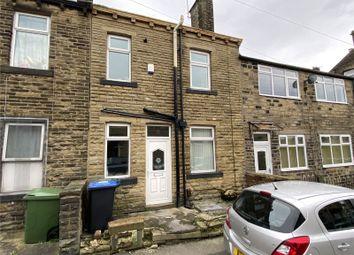 2 bed terraced house for sale in Station Road, Denholme, Bradford BD13