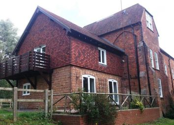 Thumbnail 2 bed semi-detached house to rent in Old Mill, Bedford Road, Milton Ernest