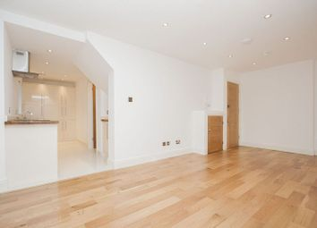 Thumbnail 3 bedroom flat to rent in Cann Hall Road, London