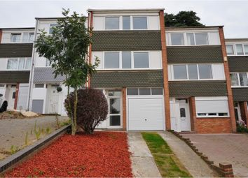 Thumbnail 4 bedroom town house for sale in Hillbrow Road, Bromley