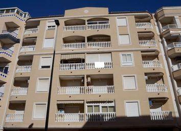 Thumbnail 2 bed apartment for sale in Carrer Sanchis Guarner, Guardamar Del Segura, Alicante, Valencia, Spain