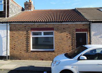 Thumbnail 2 bedroom terraced house for sale in Westbury Street, Millfield, Sunderland