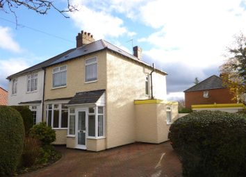 Thumbnail 3 bed semi-detached house to rent in Walsall Road, Aldridge, Walsall