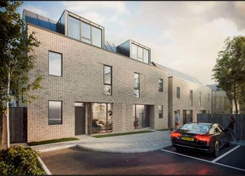 Thumbnail 4 bed semi-detached house for sale in Birchanger Road, London