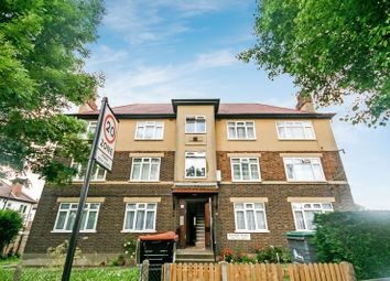 Thumbnail 2 bed flat for sale in Ruislip Road, Greenford