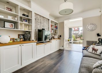 Thumbnail 5 bed semi-detached house for sale in Camberley Avenue, London